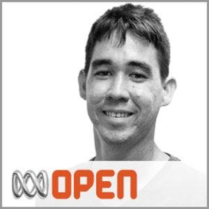 Profile picture for ABC Open North Queensland