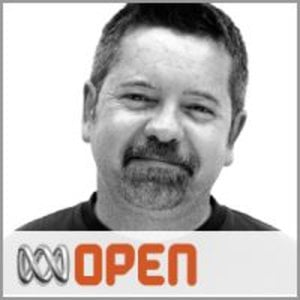 Profile picture for ABC Open Outback SA