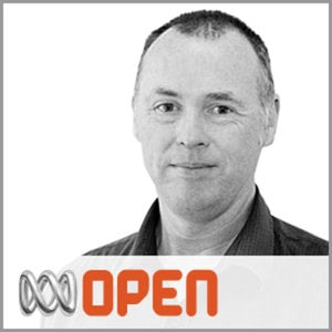 Profile picture for ABC Open Illawarra