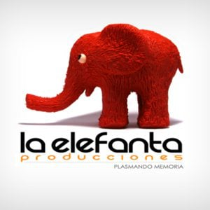 Profile picture for La Elefanta Producciones