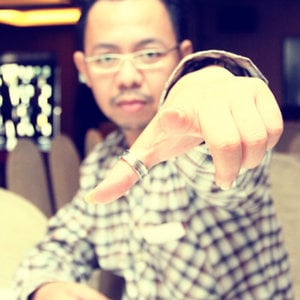 Profile picture for Johanes Dharmawan