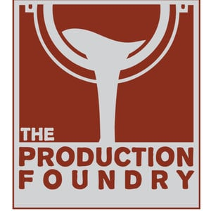 Profile picture for The Production Foundry