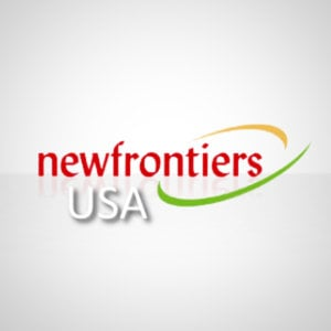 Profile picture for Newfrontiers USA