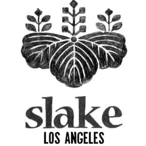 Profile picture for Slake: Los Angeles