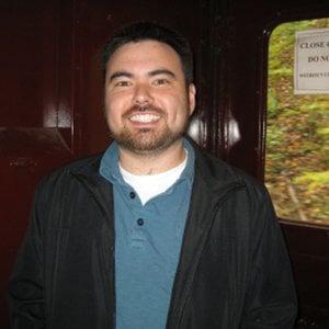 Profile picture for Phill Ramey