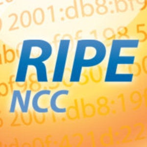 Profile picture for RIPE NCC