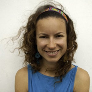 Profile picture for Ina Sotirova