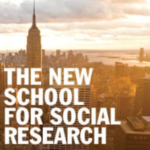 Profile picture for New School for Social Research