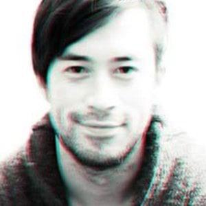Profile picture for Keiichi Matsuda