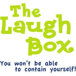 Profile picture for The Laugh Box