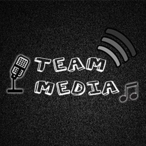 Profile picture for Team Media