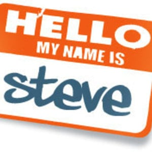 Profile picture for Steve West