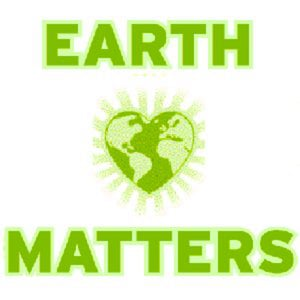 Profile picture for Earth Matters