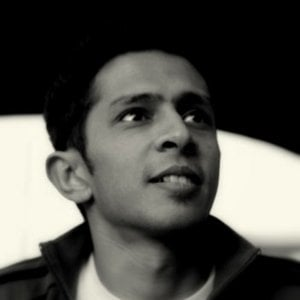 Profile picture for Ajay Murthy