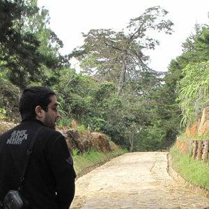 Profile picture for Jorge Gaviria