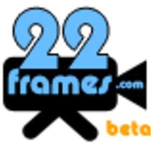 Profile picture for 22frames.com