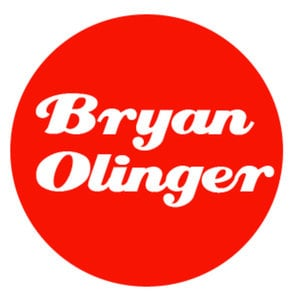 Profile picture for Bryan Olinger