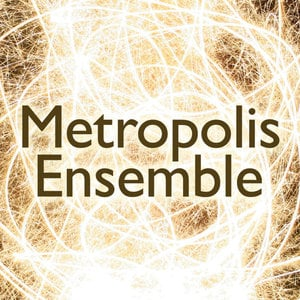 Profile picture for Metropolis Ensemble