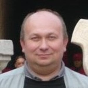 Profile picture for Andrzej Kalisz
