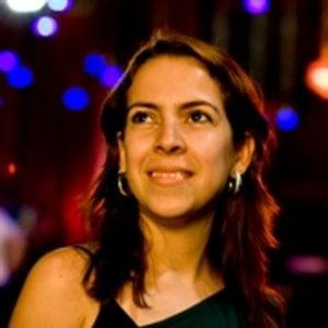 Profile picture for Aline Moura