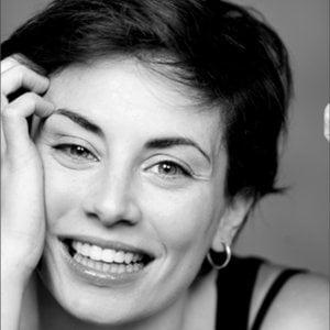Profile picture for Silvia Rubino