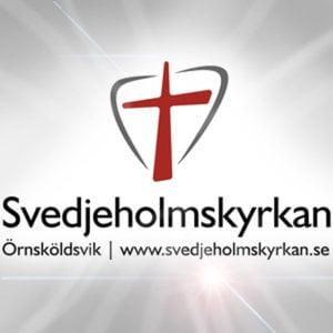 Profile picture for Svedjeholmskyrkan Örnsköldsvik