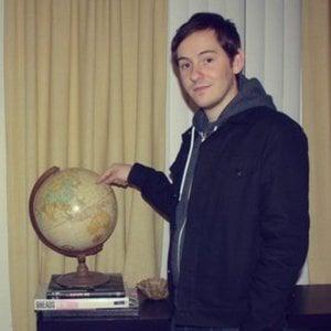 Profile picture for Alex Shifrin