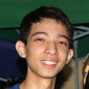 Profile picture for Jan-Daniel Belmonte