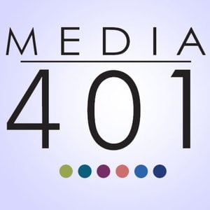Profile picture for Media 401