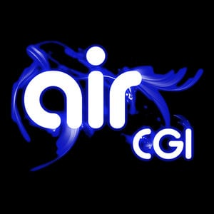 Profile picture for Air CGI