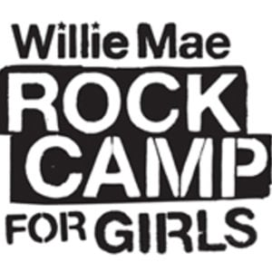 Profile picture for Willie Mae Rock Camp for Girls