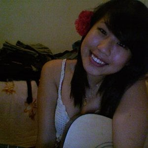 Profile picture for Ivy Hu