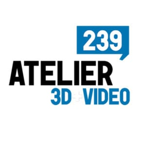 Profile picture for Atelier 239