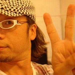 Profile picture for Akira Yamasaki