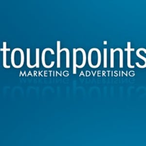 Profile picture for Touchpoints Marketing