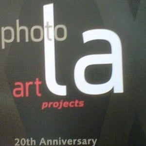 Profile picture for photo L.A. + artLA projects
