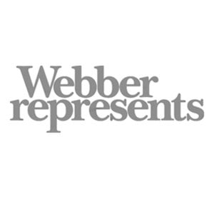 Profile picture for Webber Represents