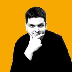 Profile picture for Patrik Dentsch