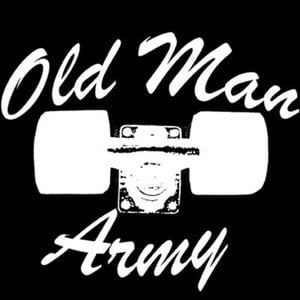 Profile picture for OLD MAN ARMY