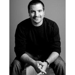 Profile picture for Tim Cooper