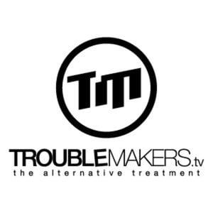 Profile picture for Troublemakers.tv