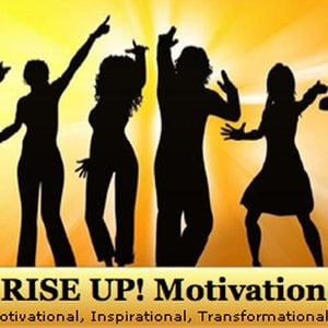Profile picture for RISE UP! Motivation