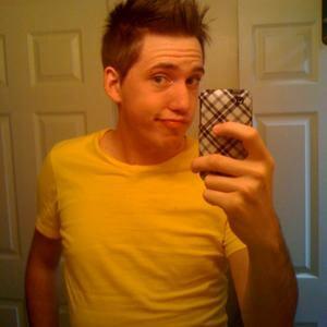 Profile picture for Aaron Van Dike