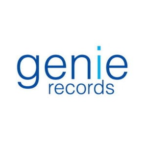 Profile picture for genie records
