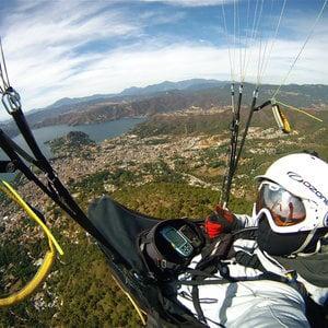 Profile picture for Armada Paragliding
