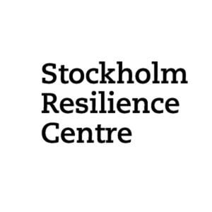 Profile picture for Stockholm Resilience Centre