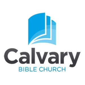 Profile picture for Calvary Bible Church