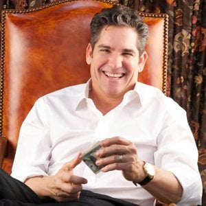 Profile picture for Grant Cardone