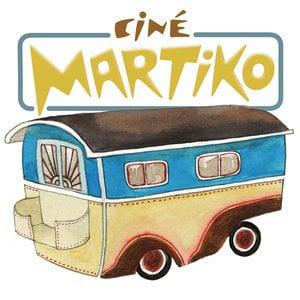Profile picture for Ciné Martiko