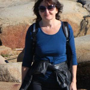 Profile picture for Sonja Samuda